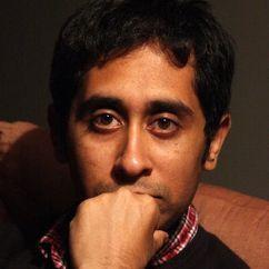 Anand Krishnamoorthi Image