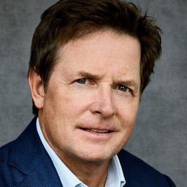 Michael J. Fox Image
