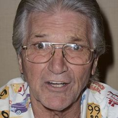 Paul Petersen Image