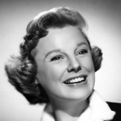 June Allyson Image