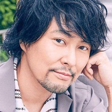 Hiroyuki Yoshino Image