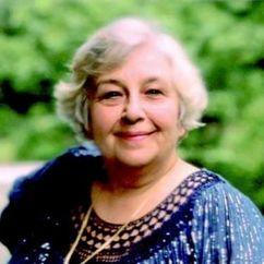 Stella Zázvorková Image
