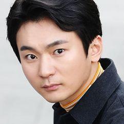 Kang Ki-Doong Image