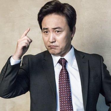 Uhm Hyo-sup Image