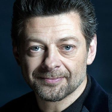 Andy Serkis Image