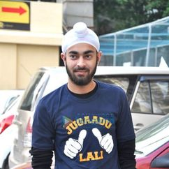 Manjot Singh Image