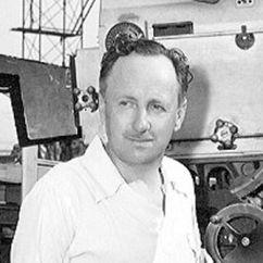 Harold S. Bucquet Image