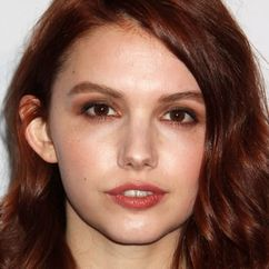 Hannah Murray Image