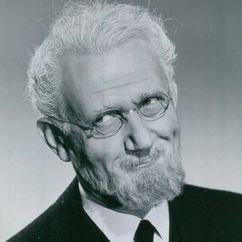 Ludwig Donath Image