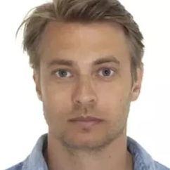 Magnus Lindgren Image