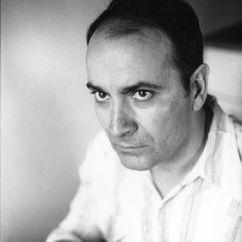 Manuel Puig Image