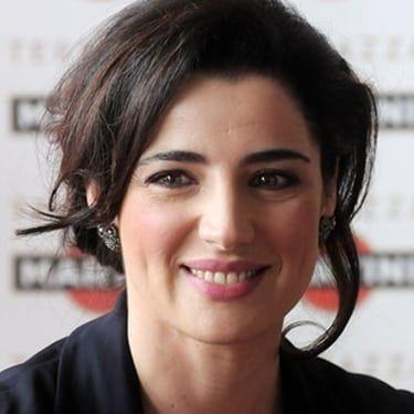 Luisa Ranieri Image