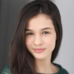 Eliza Faria Image