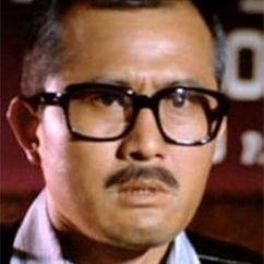 James Nam Gung-Fan Image