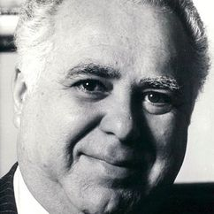 Harry Saltzman Image