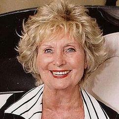 Sylvia Anderson Image