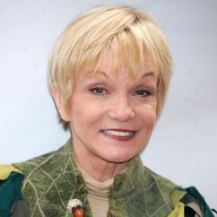 Cathy Rigby Image