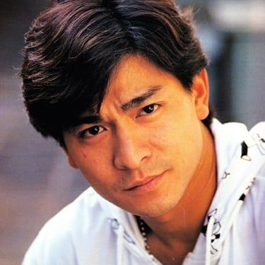 Andy Lau Image