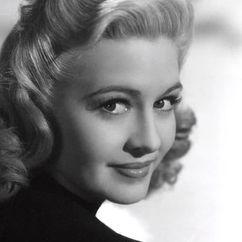Marilyn Maxwell Image