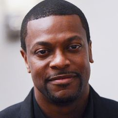 Chris Tucker Image