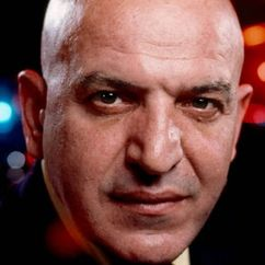 Telly Savalas Image