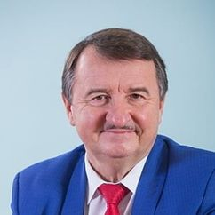 Evgeniy Kryzhanovskiy Image