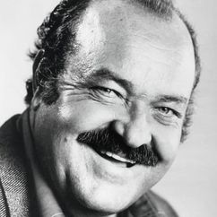 William Conrad Image