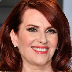 Megan Mullally Image
