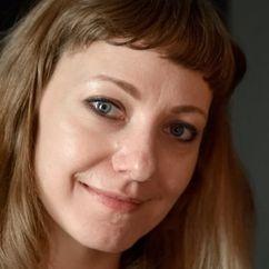 Emily V. Gordon Image