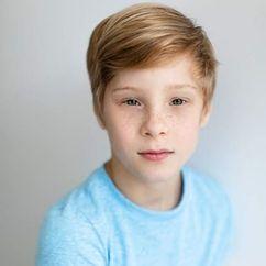 Owen Fielding Image