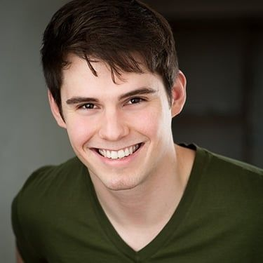 Alex Pangburn