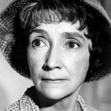 Mildred Dunnock Image