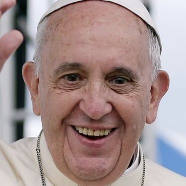 Pope Francis Image
