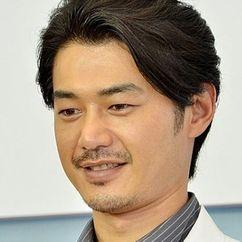 Hiroyuki Hirayama Image