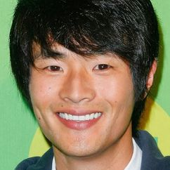 Christopher Larkin Image