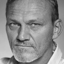 Ingvar Eggert Sigurðsson Image