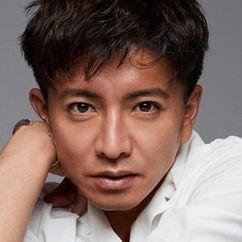 Takuya Kimura Image