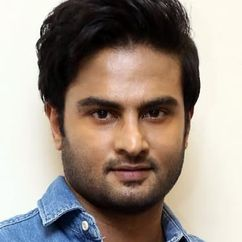 Sudheer Babu Image
