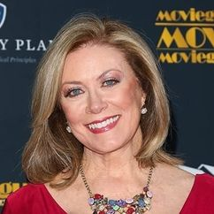 Nancy Stafford Image