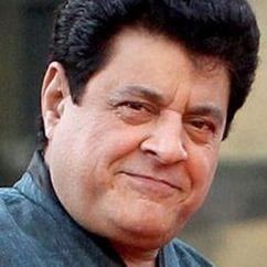 Gajendra Chouhan Image