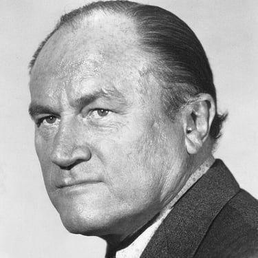 E.G. Marshall