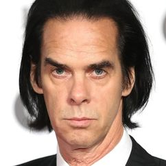 Nick Cave Image