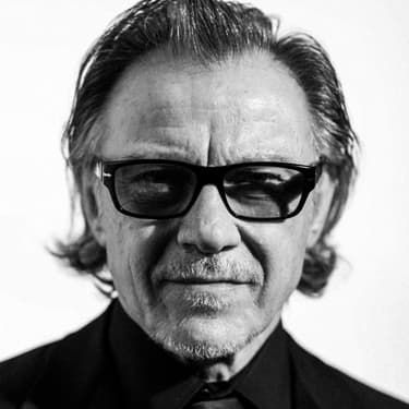 Harvey Keitel Image