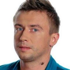 Marius Jampolskis Image