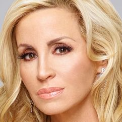 Camille Grammer Image