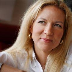 Liza Marklund Image
