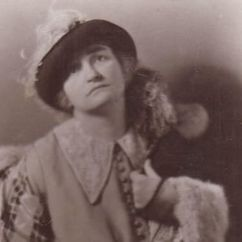 Violet Farebrother Image
