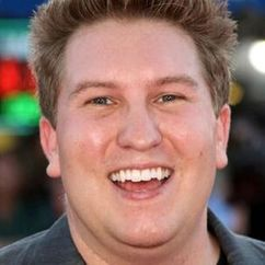 Nate Torrence Image