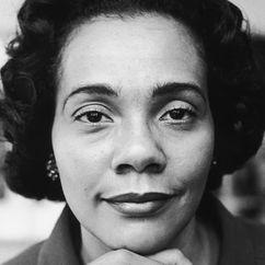 Coretta Scott King Image