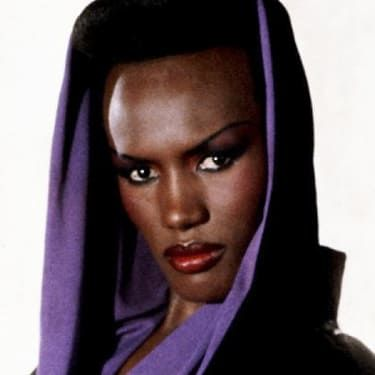 Grace Jones Image